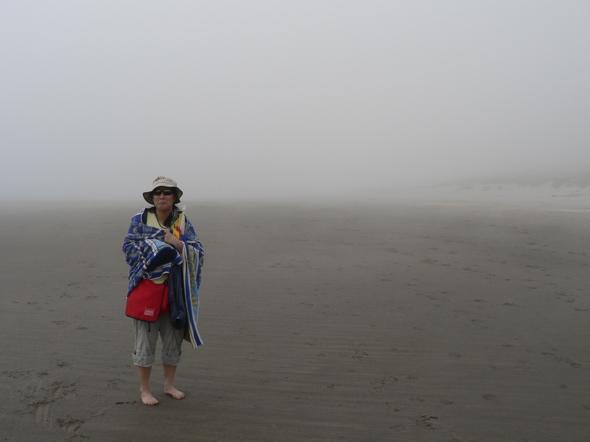 Maggie Beach