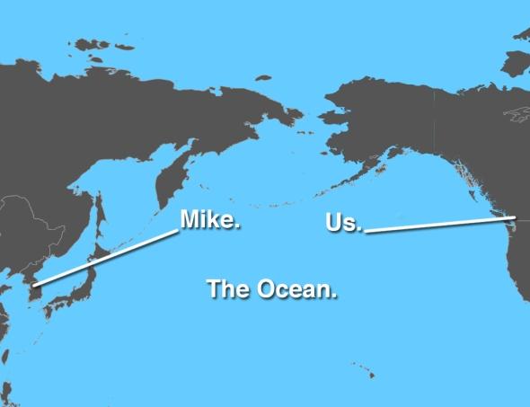 MikeUsTheOcean